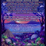 Cosmic Convergence Festival 2014
