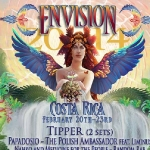 Envision Festival 2014