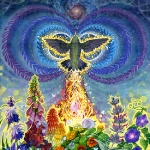 Cosmic Nectar